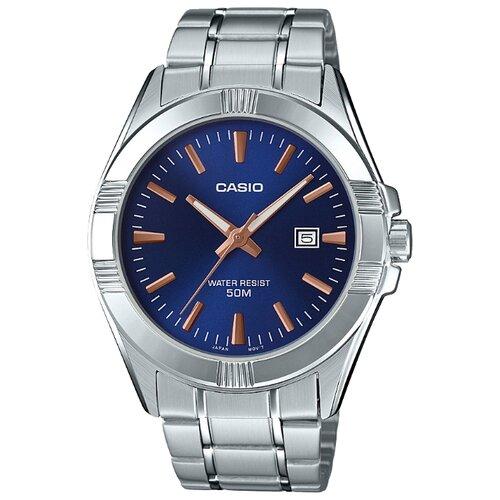 Наручные часы CASIO MTP-1308D-2A casio mtp e304gbl 2a