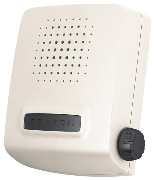 Звонок ТРИТОН Сверчок СВ-04Р электронный проводной (количество мелодий: 1)