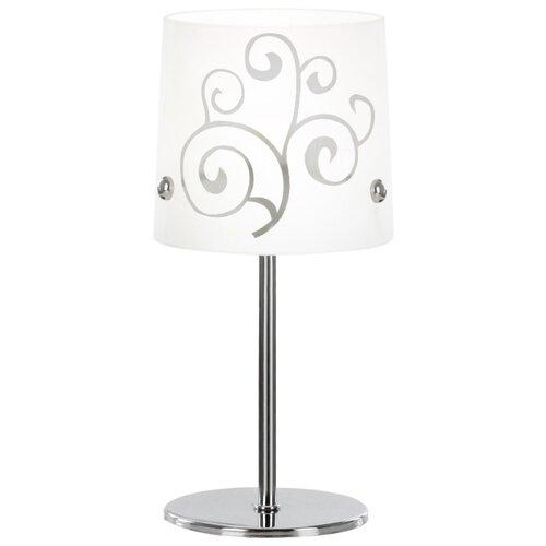Настольная лампа Globo Lighting CAELI 24773, 40 Вт настольная лампа globo lighting bali 25837t 40 вт
