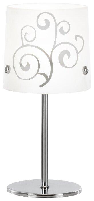 Настольная лампа Globo Lighting CAELI 24773, 40 Вт — купить по выгодной цене на Яндекс.Маркете