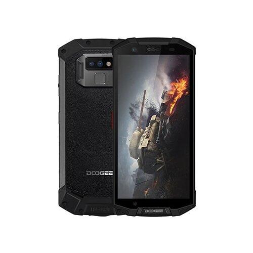 Смартфон DOOGEE S70 Lite черный