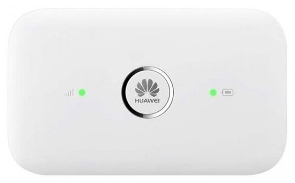 Мобильный роутер 3G 4G WiFi Huawei E5573