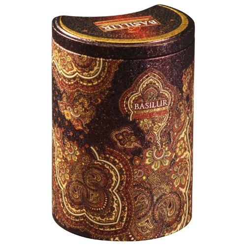 Чай черный Basilur Oriental collection Orient delight подарочный набор, 100 г