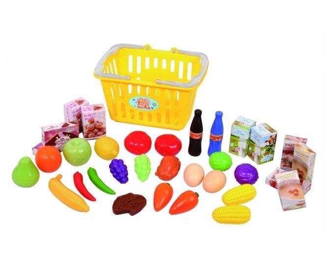 Корзина для покупок PlayGo 3752