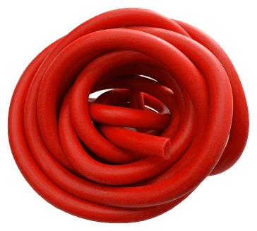 Эспандер универсальный Indigo трубка латексная Medium