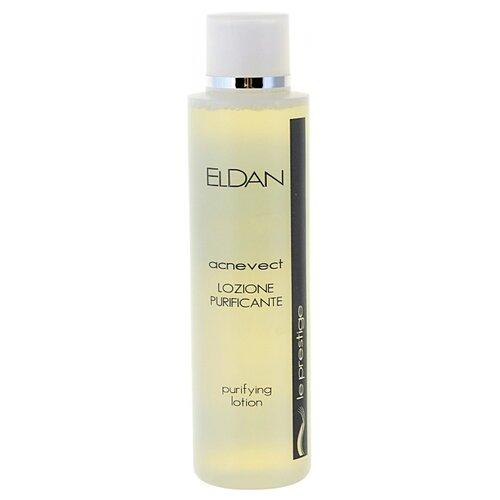 цена на Eldan Cosmetics Очищающий тоник-лосьон для проблемной кожи Purifying Lotion, 250 мл