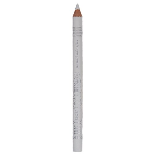 STILL Мягкий карандаш для век On Top, оттенок 356 белый
