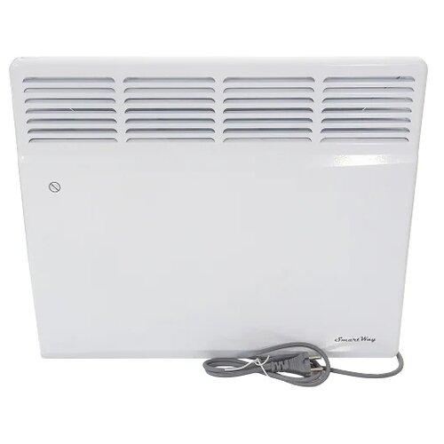 Конвектор SmartWay Premium 1.5 белый