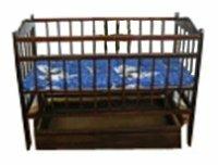 Кроватка Уренская Мебельная Фабрика Мишутка 10