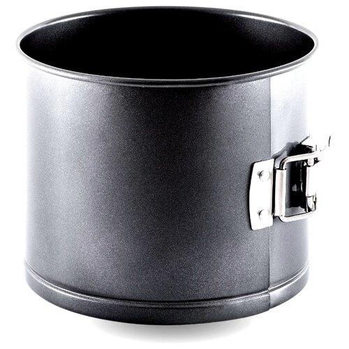 Фото - Форма для выпечки стальная GIPFEL Proffi 9506 (16х13 см) форма для выпечки стальная gipfel merigold 2513 27х4 5 см