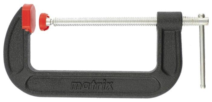 Струбцина matrix 20604