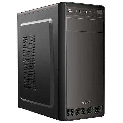 Компьютерный корпус Ginzzu C190 Black