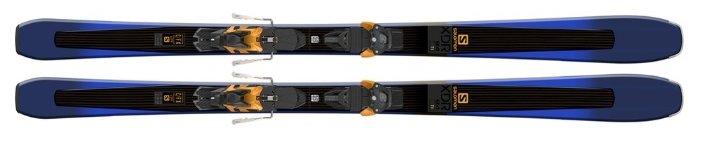 Горные лыжи Salomon XDR 84 Ti (18/19)
