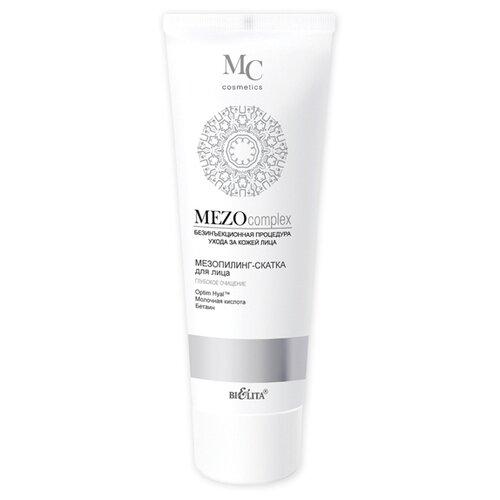 Bielita Мезопилинг-скатка для лица MEZOcomplex Глубокое очищение 100 мл недорого