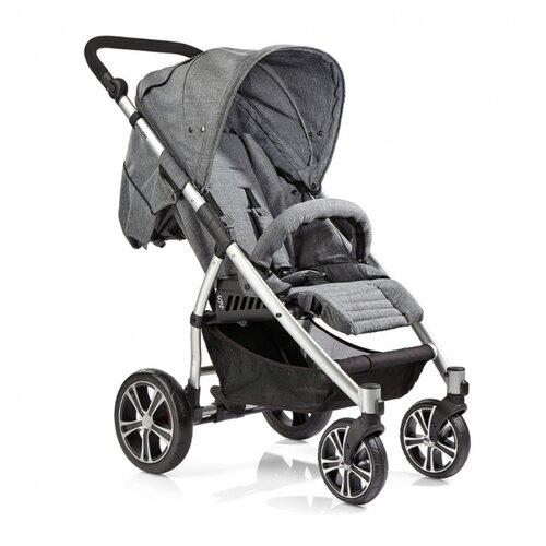 Купить Прогулочная коляска Gesslein S4 Air+ 545000, Коляски