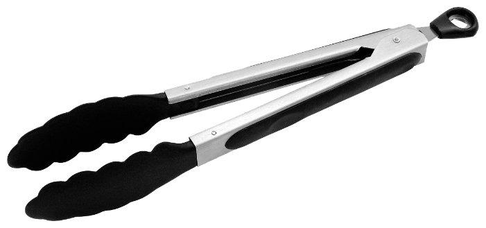Щипцы Fackelmann кулинарные универсальные, нейлон/нержавеющая сталь, 27 см (41118)