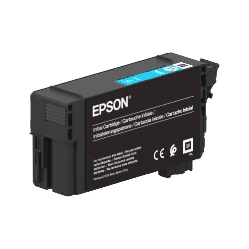 Картридж Epson C13T40C240