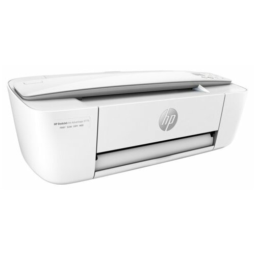 Фото - МФУ HP DeskJet Ink Advantage 3775 белый мфу hp deskjet gt 5810 x3b 11 a