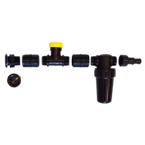 ECOTEC Комплект для подачи воды из емкости 1/20Капельный полив<br>
