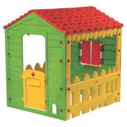 Домик Starplay Farm House 69-560