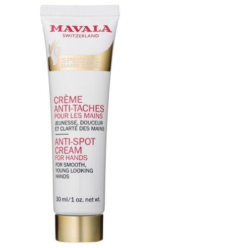 Крем для рук против пигментных пятен Mavala Anti-blemish Cream For Hands 30 мл крем для лица от пигментных пятен