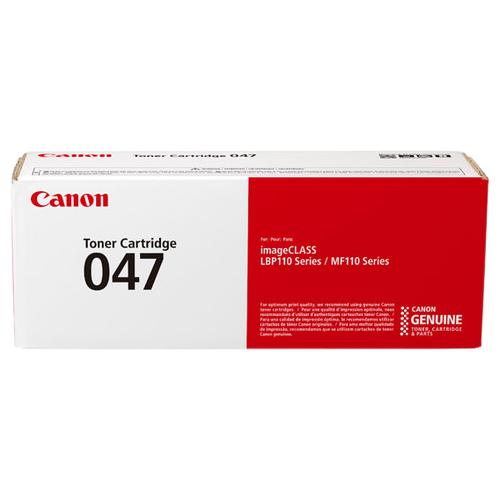 Фото - Картридж Canon 047 (2164C002) canon 047 bk