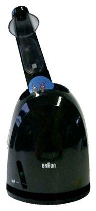автоматический очиститель/ мойщик/ станция очистки для электробритвы Braun series 3 3050CC / 3070CC / 3090CC