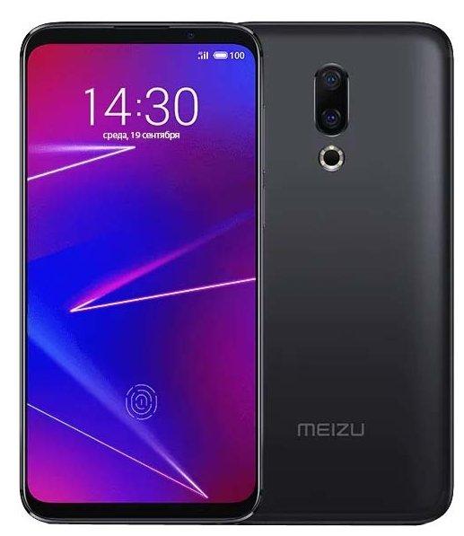 Meizu Смартфон Meizu 16 6/64GB