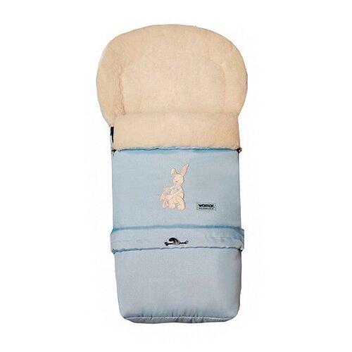Конверт-мешок Womar Multi Arctic в коляску 83 см 9/1 голубой конверт мешок womar multi arctic в коляску 83 см 11 графитовый