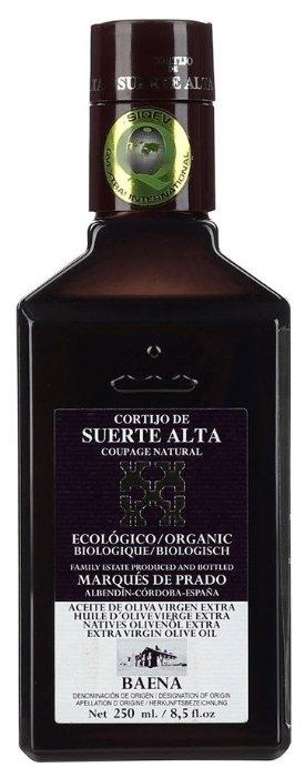 CORTIJO DE SUERTE ALTA Масло оливковое Купаж Extra Virgin 0.25 л