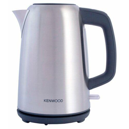 Чайник Kenwood SJM-490, нержавеющая сталь kenwood sjm 020 gr page 1