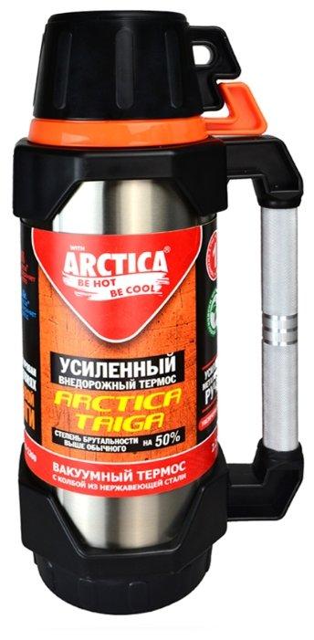 Классический термос Арктика 110-2200 (2,2 л)