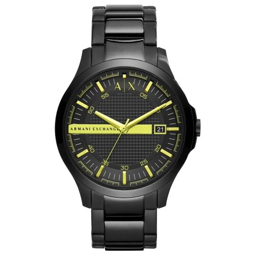 Наручные часы ARMANI EXCHANGE AX2407 рубашка armani exchange armani exchange ar037emeity5