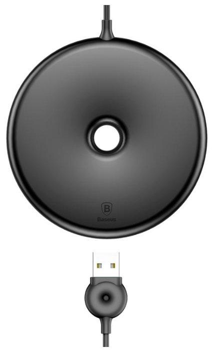 Сетевая зарядка Baseus Donut Wireless Charger