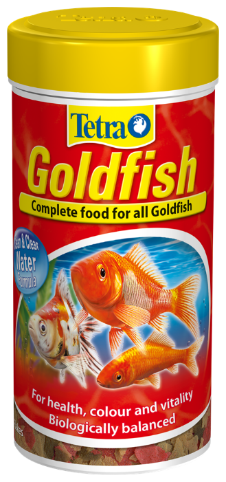 Сухой корм Tetra Goldfish для рыб