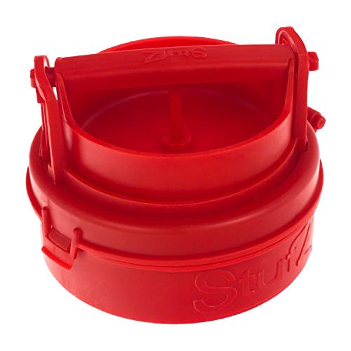 Фото - Форма для котлет Stufz пресс красный форма для котлет bradex tk 0227 красный
