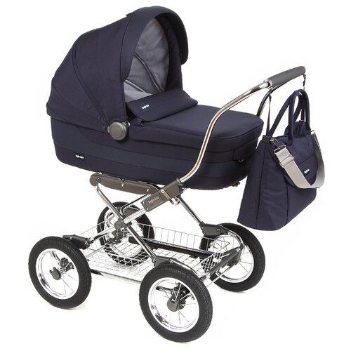 Купить Коляска для новорожденных Inglesina Sofia (шасси Comfort Chrome) marina, Коляски