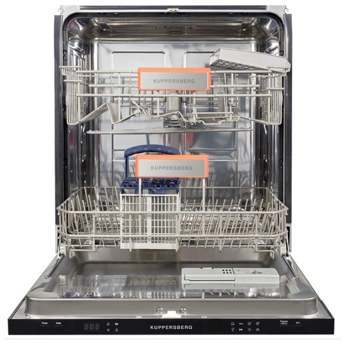 Kuppersberg Посудомоечная машина Kuppersberg GS 6005