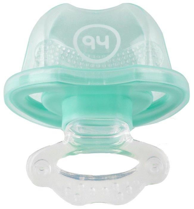 Прорезыватель Happy Baby Teether silicone 20000