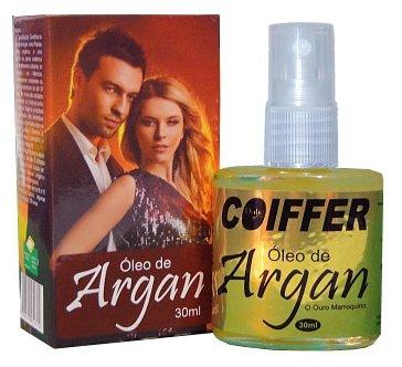 Coiffer Восстанавливающее масло для волос ARGAN REPARADOR