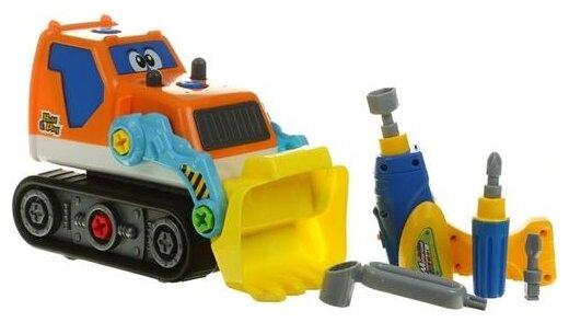 Bebelot Трактор