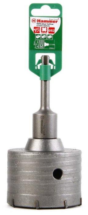 Коронка Hammer 242-502 82 мм