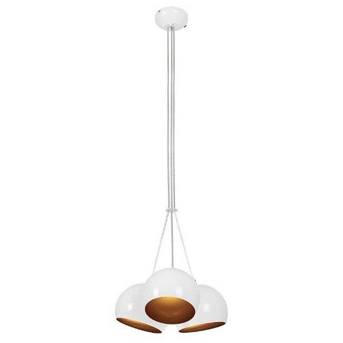 Светильник Nowodvorski Ball 6603, GU10, 105 Вт светильник nowodvorski ball 6603 gu10 105 вт