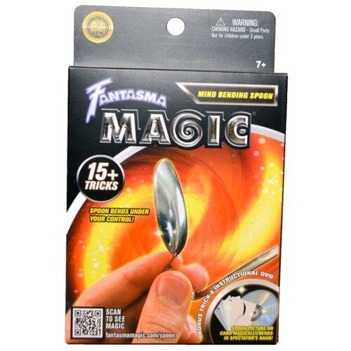 Набор для фокусов Fantasma Toys Волшебная ложка 505DVНастольные игры<br>