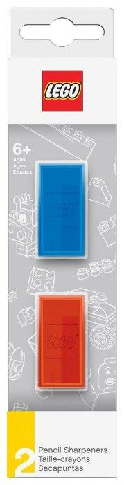 LEGO Набор точилок 51496, 2 шт
