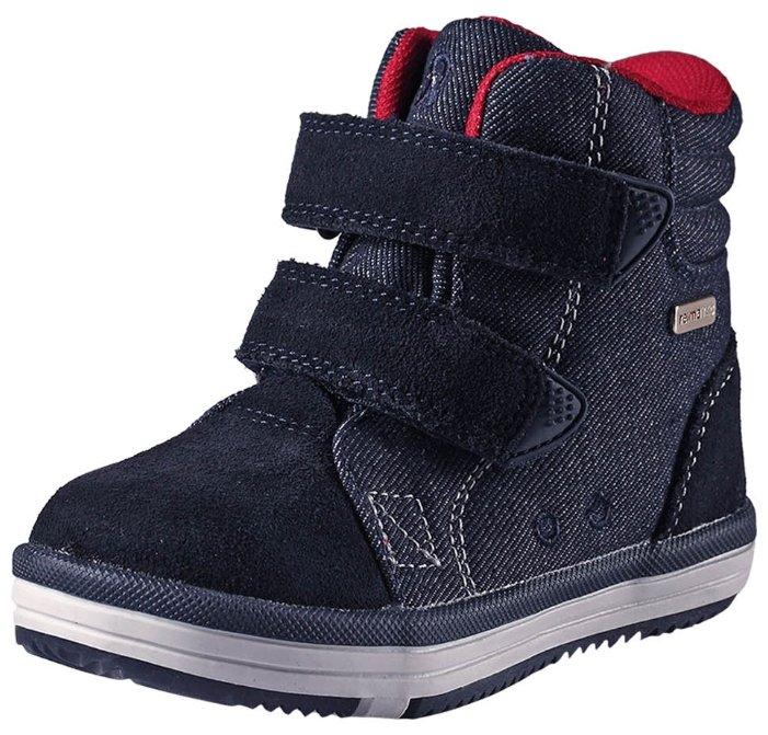 Ботинки Reima Reimatec Patter Jeans (569340)