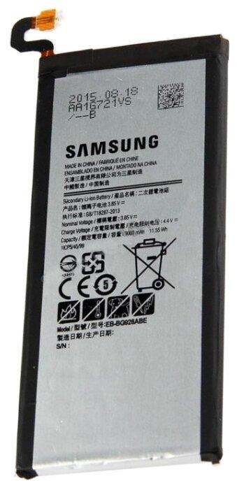 Аккумулятор Prometheus Energy S7 для Galaxy S7