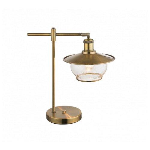 цена на Настольная лампа Globo Lighting NEVIS 69030T, 60 Вт