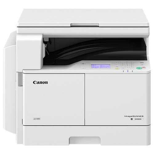 МФУ Canon imageRUNNER 2206N, белый