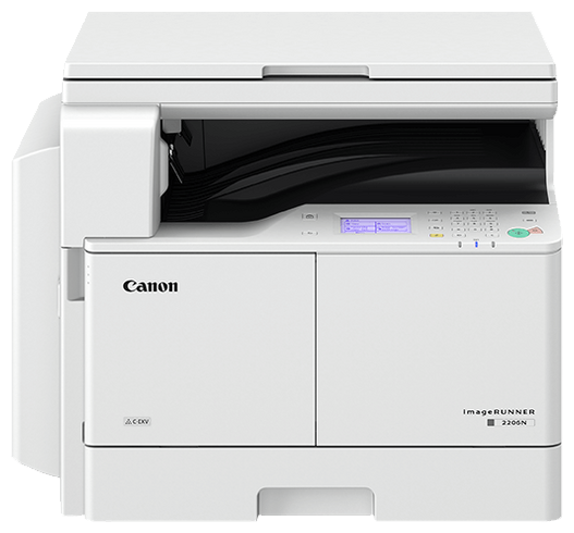 Canon МФУ Canon imageRUNNER 2206N